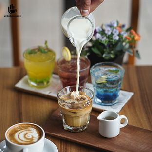 Foto 2 - Makanan(Mr. Freeze Coffee and Mocktail) di Tutup Panci Bistro oleh Foodinhands Community IG  : @foodinhands