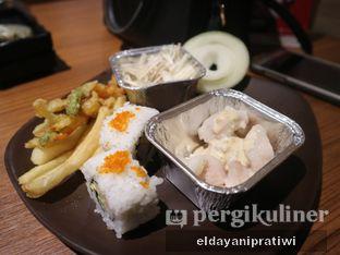 Foto 1 - Makanan di Kintan Buffet oleh eldayani pratiwi