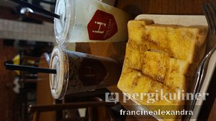 Foto - Makanan di Hang Tuah Kopi & Toastery oleh Francine Alexandra