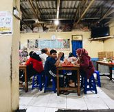 Foto di Bakso Bakwan Malang Cak Su Kumis