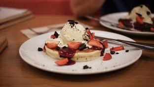 Foto 1 - Makanan di Pancious oleh deasy foodie