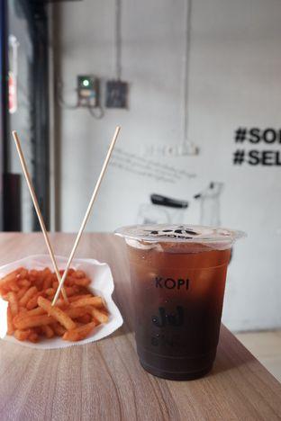 Foto 1 - Makanan di Kopi JJ oleh Eka Febriyani @yummyculinaryid