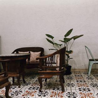 Foto 7 - Interior di SAYA Kopi oleh Della Ayu