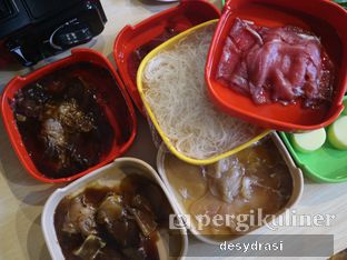 Foto 2 - Makanan di Daisuki oleh Desy Mustika