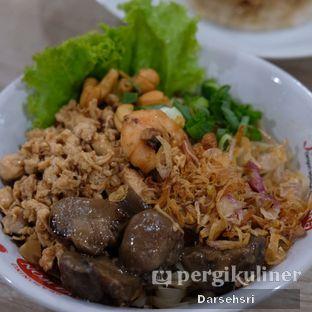 Foto 2 - Makanan di Pangsit Mie & Lemper Ayam 168 oleh Darsehsri Handayani