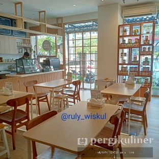 Foto review Cafe Phyto Organic oleh Ruly Wiskul 8