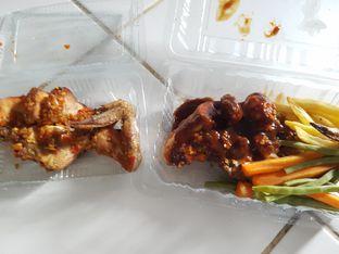 Foto - Makanan di Bumbu Den oleh Andry Tse (@maemteruz)