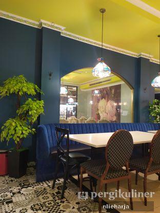 Foto 4 - Interior di Restaurant Sarang Oci oleh nlieharja