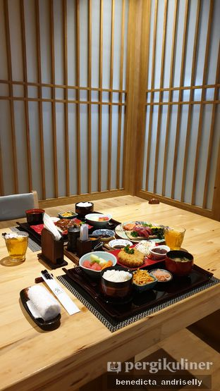 Foto review Furusato Izakaya oleh ig: @andriselly  10