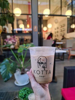 Foto review Kotta Kopi oleh vio kal 1