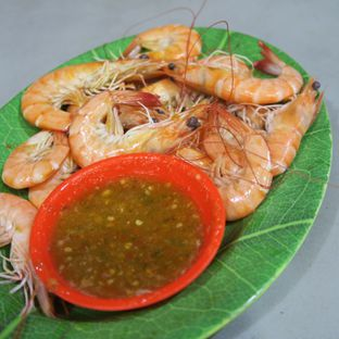 Foto 1 - Makanan di Bola Seafood Acui oleh Astrid Wangarry