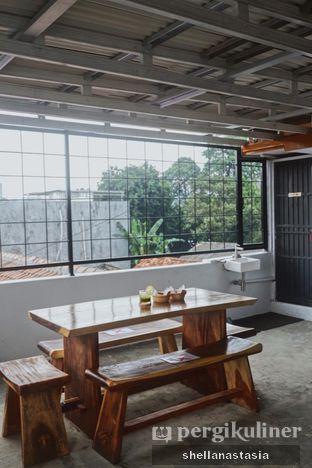Foto 12 - Interior di Relasi Kopi oleh Shella Anastasia