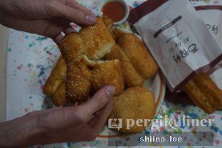 Foto 1 - Makanan di Cakwe Xideli Singapore oleh Jessica | IG:  @snapfoodjourney