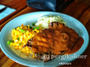 Foto review Abuba Steak oleh Eki Ayu || @eatmirer 1