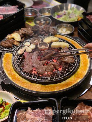 Foto 9 - Makanan di Magal Korean BBQ oleh @teddyzelig