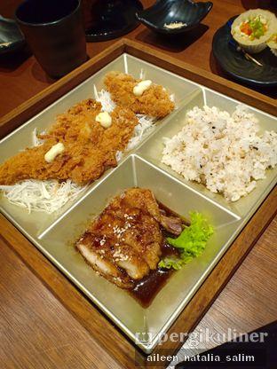 Foto 4 - Makanan di Katsu-Ya oleh @NonikJajan