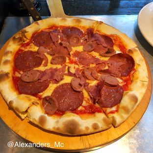 Foto 4 - Makanan di BREWERKZ Restaurant & Bar oleh Alexander Michael