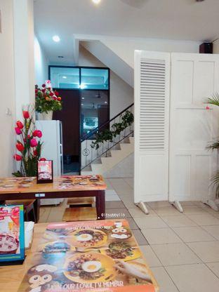 Foto 5 - Interior di Cheeky Monkey oleh abigail lin
