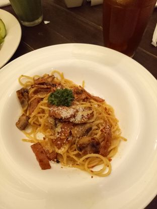 Foto 1 - Makanan di Historica oleh Clangelita