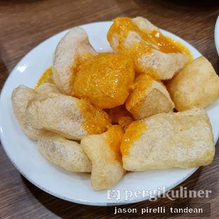 Foto review Restoran Sederhana SA oleh Jason Pirelli Tandean 2