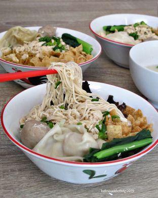 Foto 2 - Makanan di Bakmie Tjap Ayam oleh Kuliner Addict Bandung