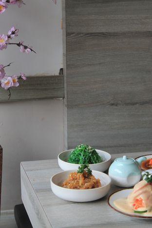 Foto 15 - Makanan di Sushi Itoph oleh Prido ZH