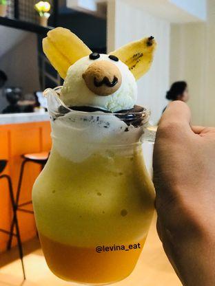 Foto 12 - Makanan di Boogie Doggie Pet Cafe oleh Levina JV (IG : @levina_eat & @levinajv)
