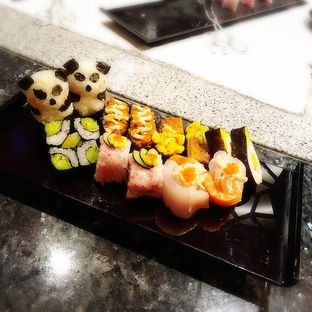 Foto 1 - Makanan di Asia - The Ritz Carlton Mega Kuningan oleh nanakawaichan IG:@nanakawaichan