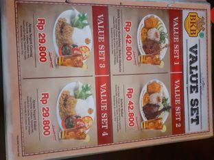 Foto review Bebek BKB oleh Threesiana Dheriyani 7