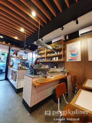 Foto 8 - Interior di SiniLagi oleh Saepul Hidayat