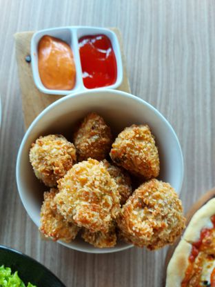 Foto 4 - Makanan di Bounce Cafe oleh Mouthgasm.jkt