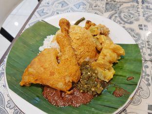 Foto 1 - Makanan(Gulai ayam) di Nasi Kapau Juragan oleh foodstory_byme (IG: foodstory_byme)