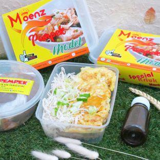 Foto review Moenz Pempek oleh Kuliner Addict Bandung 2