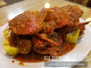 Foto 4 - Makanan di Stupid Crab oleh @NonikJajan