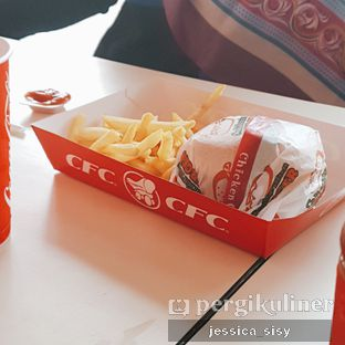 Foto 4 - Makanan di CFC oleh Jessica Sisy