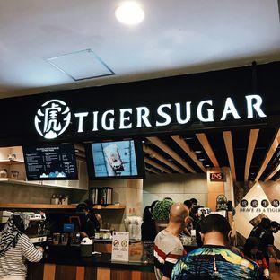 Foto 4 - Eksterior di Tiger Sugar oleh Della Ayu