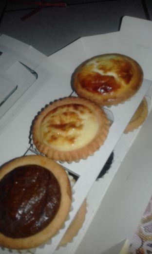 Foto - Makanan di Hokkaido Baked Cheese Tart oleh Pricilia Wandany