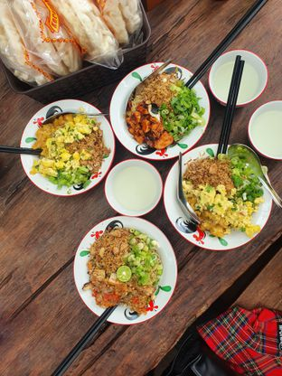 Foto 1 - Makanan di Sedjuk Bakmi & Kopi by Tulodong 18 oleh Naomi Suryabudhi
