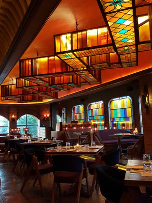 Foto 8 - Interior di Nidcielo oleh Stallone Tjia