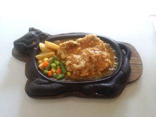 Foto 1 - Makanan di Waroeng Steak & Shake oleh Nofan