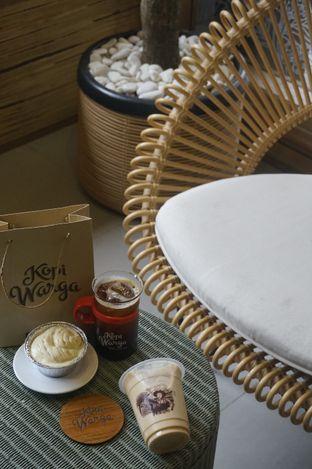 Foto 15 - Makanan di Kopi Warga oleh yudistira ishak abrar