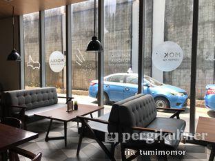 Foto 2 - Interior di Mokka Coffee Cabana oleh Ria Tumimomor IG: @riamrt