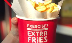 Hi Fries