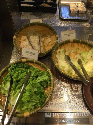 Foto review Kintan Buffet oleh Rachel Intan Tobing 16
