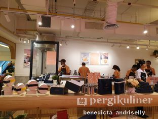 Foto 2 - Interior di The Pancake Co. by DORE oleh ig: @andriselly