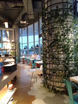 Foto 6 - Interior di Mokka Coffee Cabana oleh Erika  Amandasari