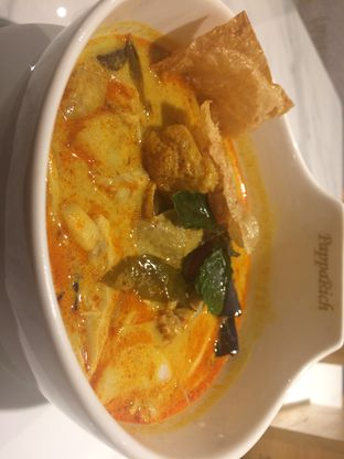 Foto review PappaRich oleh hello911food 1