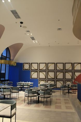 Foto 4 - Interior di Mare Nostrum - Grand Sahid Jaya Hotel oleh Prido ZH