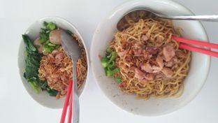 Foto review Mie Ayam Bangka Acen oleh Review Dika & Opik (@go2dika) 1
