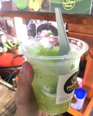 Foto review Mantul - Floating Market oleh Prido ZH 2